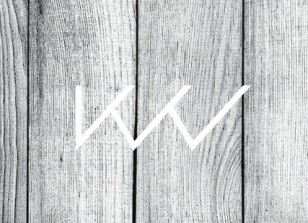 KW logo on wood copy