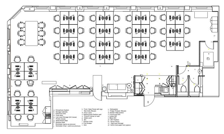 Floor1 plan