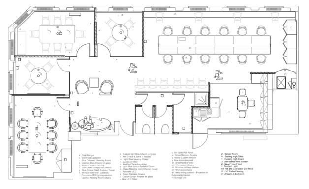 Floor2 plan