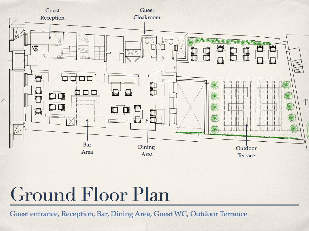 Floor plans krista wittmann for Create building plans