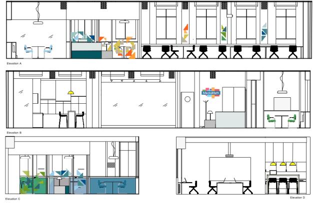 Second floor Elevations copy